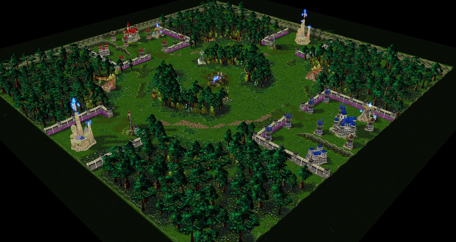 Warcraft 3 maps timothy johnson ultimately it was while working on these maps and interacting with the trigger system that i developed an interest in programming that led me to pursue a gumiabroncs Image collections