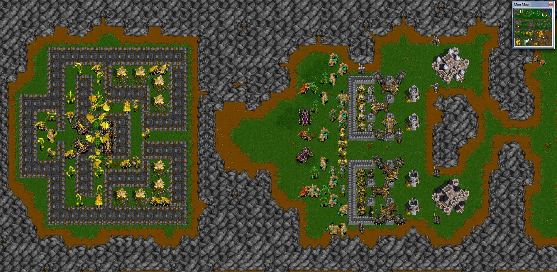Warcraft 2 maps timothy johnson limitations in the map editor helped to drive innovation and creativity for example it was impossible to program a hero selection screen as is seen in gumiabroncs Image collections